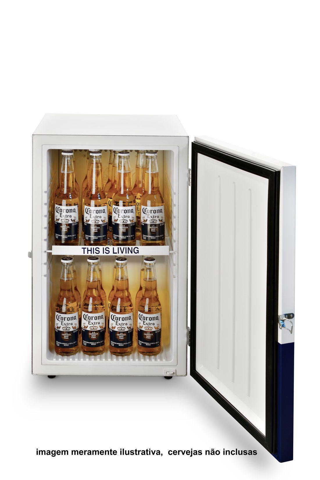 Cervejeira 37 Litros Corona