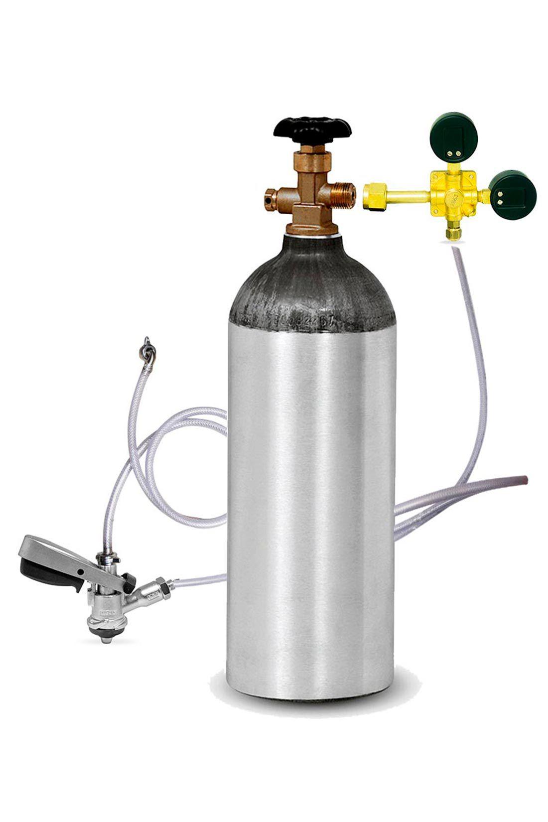 Kit de extração de chopp