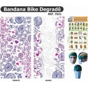 BANDANA MUHU BIKE DEGRADE