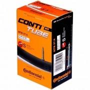 CAMARA 27.5X1.75/2.5 CONTINENTAL MTB - S42MM BICO FINO