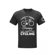 CAMISETA RACERS THERAPY !