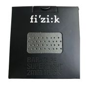 FITA DE GUIDAO FIZIK SUPERLIGHT CLASSIC CINZA ESCURA