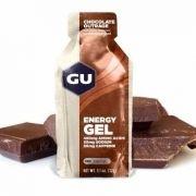 GU ENERGY GEL - CHOCOLATE BELGA - SUPLEMENTO ENERGETICO