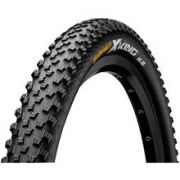 PNEU 27.5X2.2 CONTINENTAL X-KING PERFORMANCE PRETO/DOBRAVEL