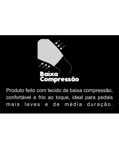 BERMUDA FREEFORCE FEMININA NEO NEEDLE PRETA E BRANCA !