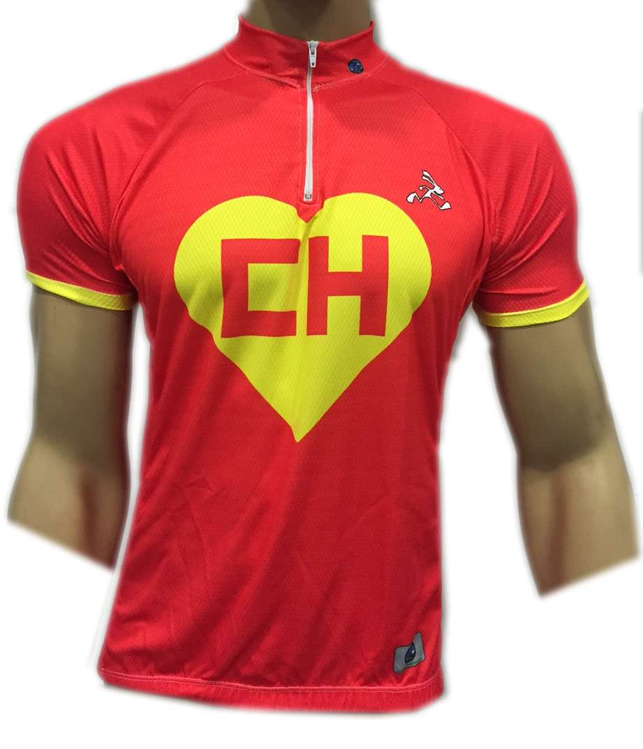CAMISA CHAPOLIN REFACTOR