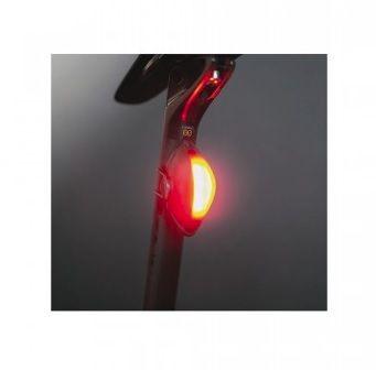 FAROL TRASEIRO FIZIK BLINKING LIGHT LUMO L1 USB