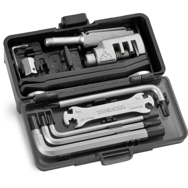 FERRAMENTA TOPEAK SURVIVAL GEAR BOX