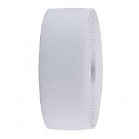 FITA DE GUIDAO BBB RACE RIBBON TAM. UNICO BRANCO BHT-01