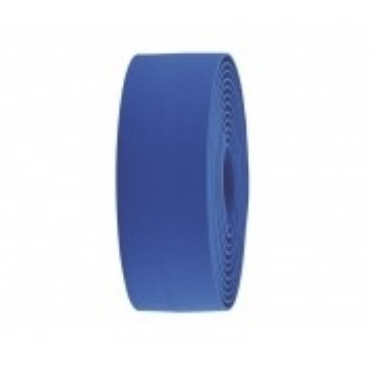 FITA DE GUIDAO BBB RACERIBBON BAR TAPE GEL 200*3CM AZUL BHT-05