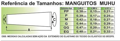 MANGUITO MUHU CIBORG RED