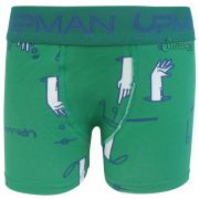 Cueca Upman Boxer Hands Infantil - 857-328