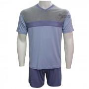 Pijama Infantil Curto Fitswell Modal -  51057