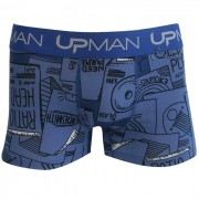 Cueca Upman Boxer Cartazes Show Infantil - 857-324