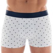 Cueca Boxer Cotton Estampada Mash 170.71