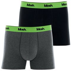 Cueca Boxer Cotton Mash 170.84