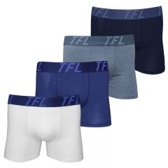 Cueca Boxer Cotton Trifil - QE5461