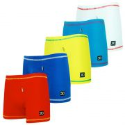 Cueca Boxer Freedom Dionísio Collection