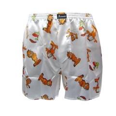 Cueca Infantil Samba-Canção do Garfield - 691-042
