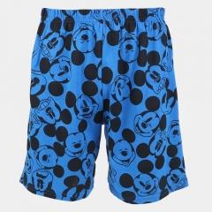 Cueca Samba Canção Mickey Azul 33.03.0001