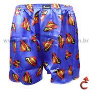 Cueca Superman Samba-Canção - 191-039