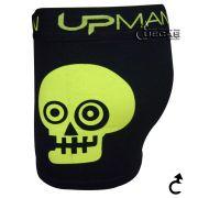 Cueca Upman Boxer Cotton Juvenil - 561C7-453