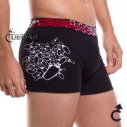 Cueca Upman Boxer Cotton Juvenil - 561C7-494