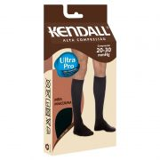 Meia Kendall Masculina 3/4 Alta Compressão 20-30 mmHg - 1532