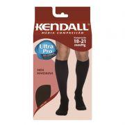 Meia Kendall Masculina 3/4 Média Compressão 18-21 mmHg - 1802