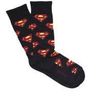 Meia Lupo Urban Superman Logos 16913-002