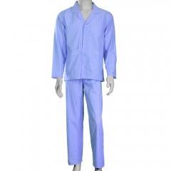 Pijama Masculino Longo Tricoline Candisani - 4450