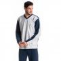 Pijama Longo Masculino Microsoft Thermo 8984B