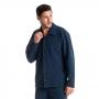 Pijama Masculino Abotoado Longo Em Microsoft Davi