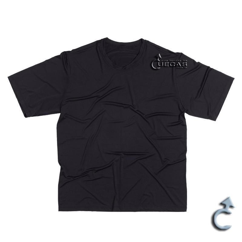 Camiseta Manga Curta Microfibra Homewear - 821.03