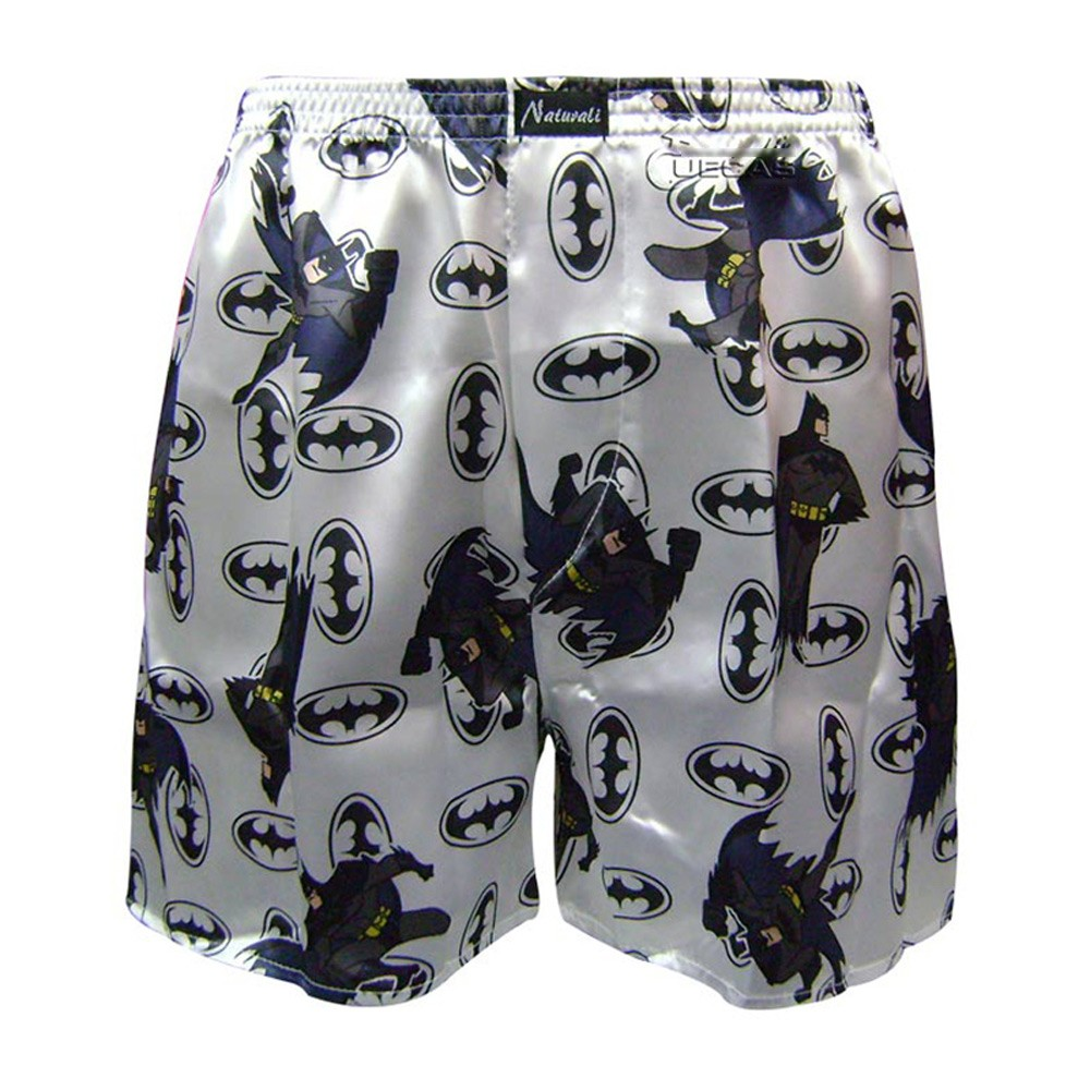 Cueca Infantil Samba-Canção do Batman - 691-037
