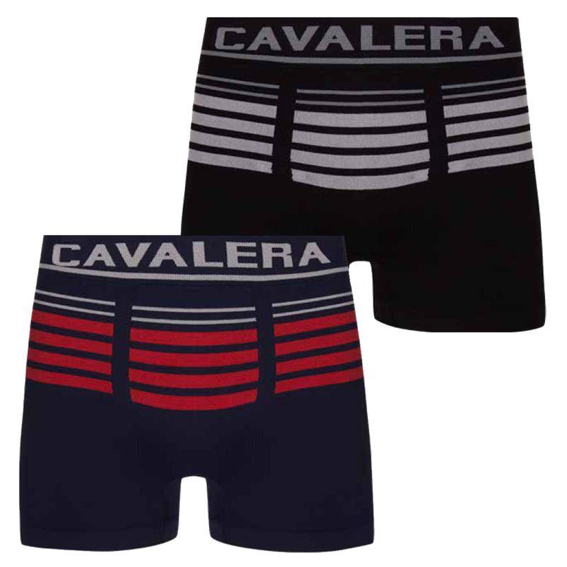 Cueca Boxer Cavalera Cole Microfibra CE1309