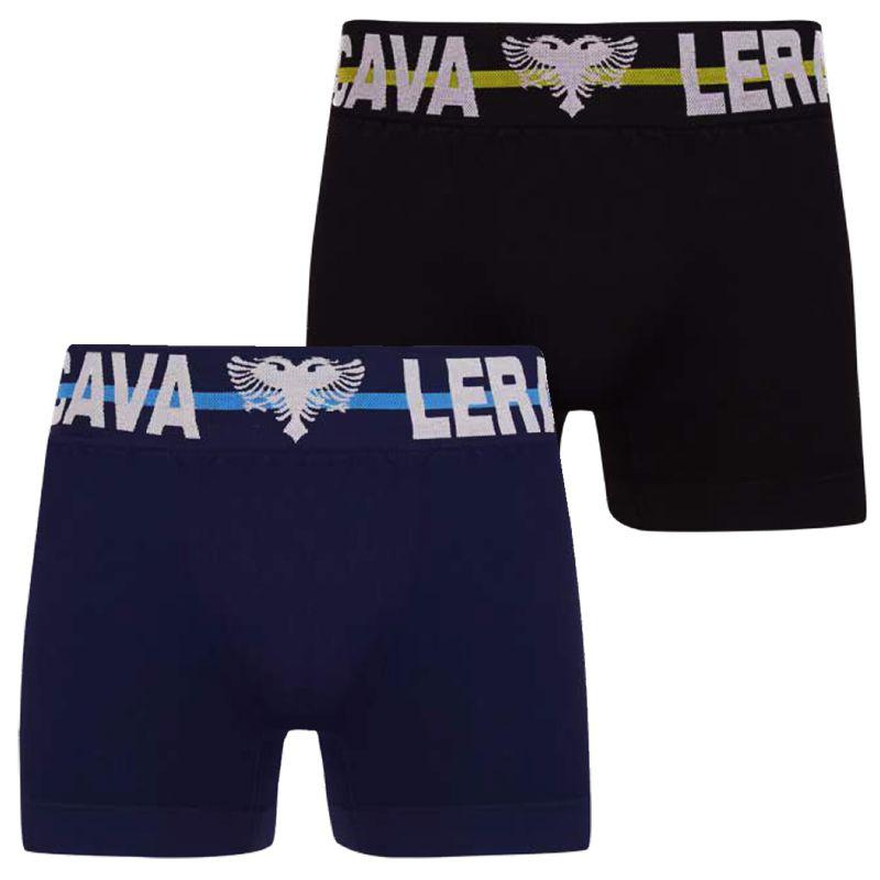 Cueca Boxer Cavalera Xavier Microfibra CE1319