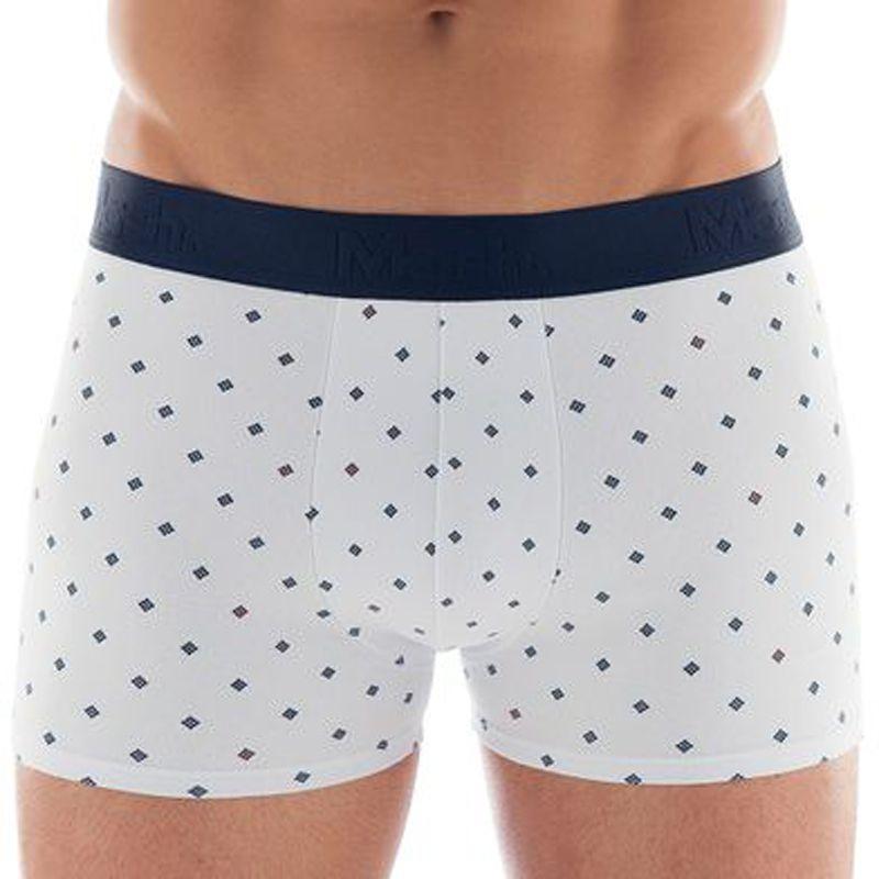Cueca Boxer Cotton Estampada Mash 170.71