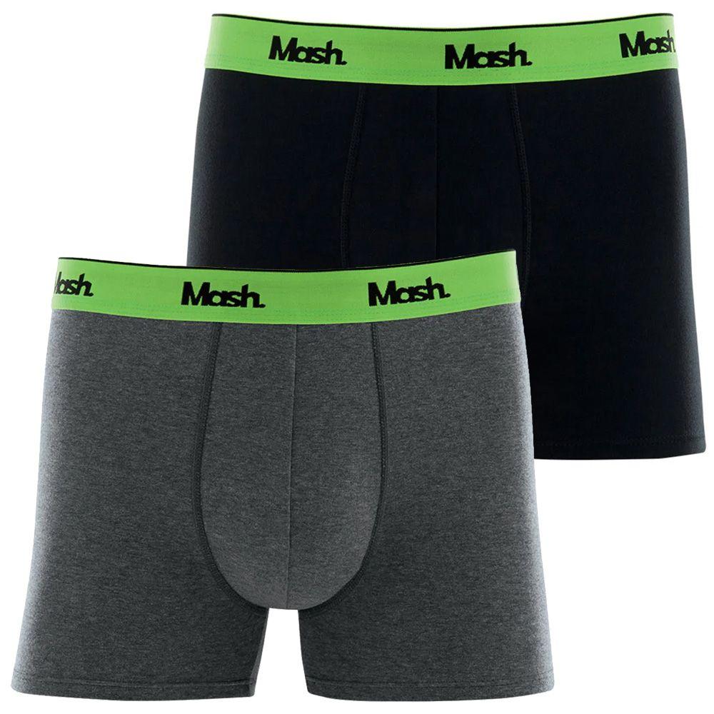 Cueca Boxer Cotton Mash 170.84