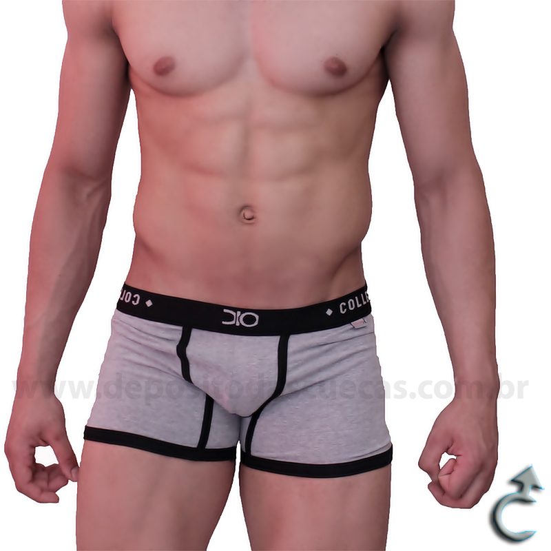 Cueca Boxer Glam Dionísio Collection