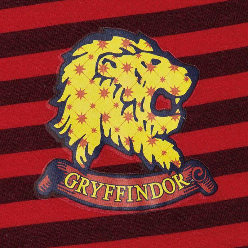 Cueca Boxer Infantil Harry Potter Lupo 120-004