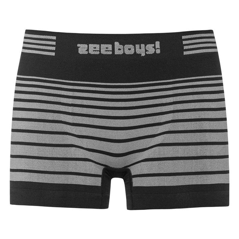 Cueca Boxer Infantil Sem Costura Zee Rucci ZR1800-001