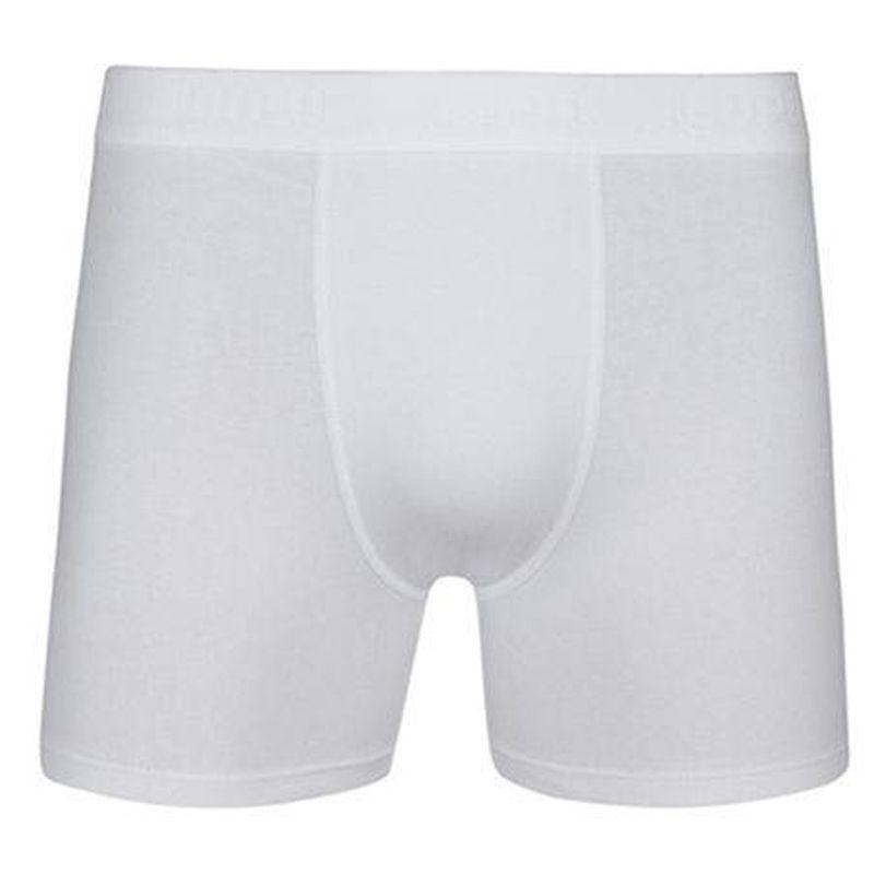 Cueca Boxer Lupo em Cotton com Elastano 615-002