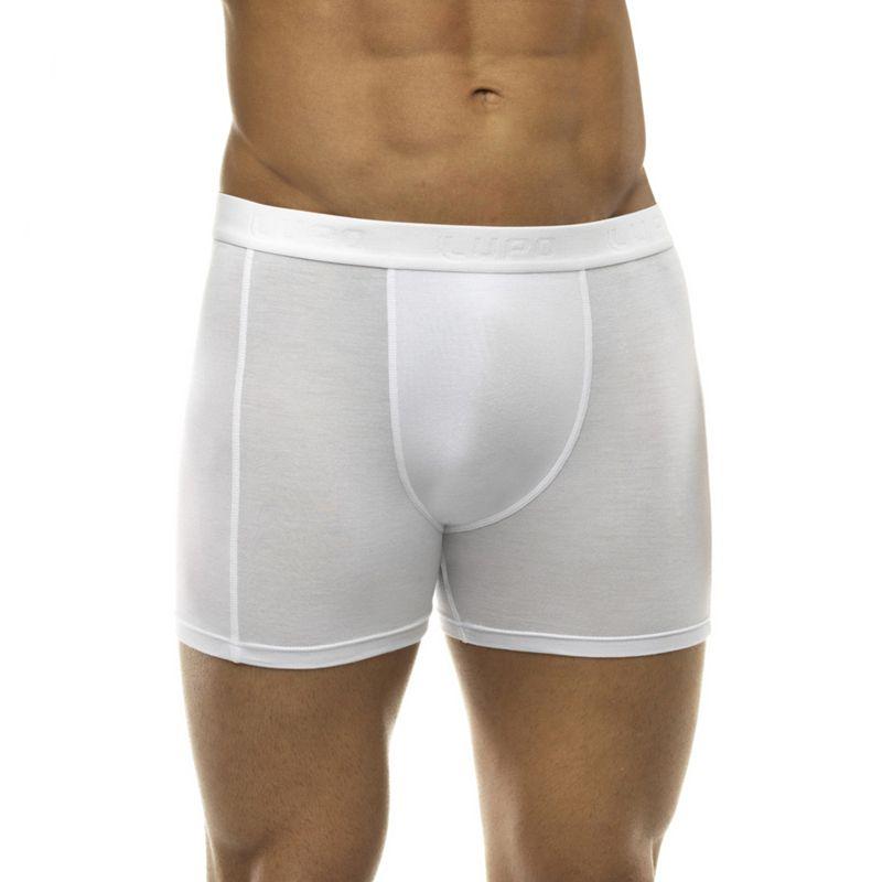 Cueca Boxer Lupo em Modal  635-001