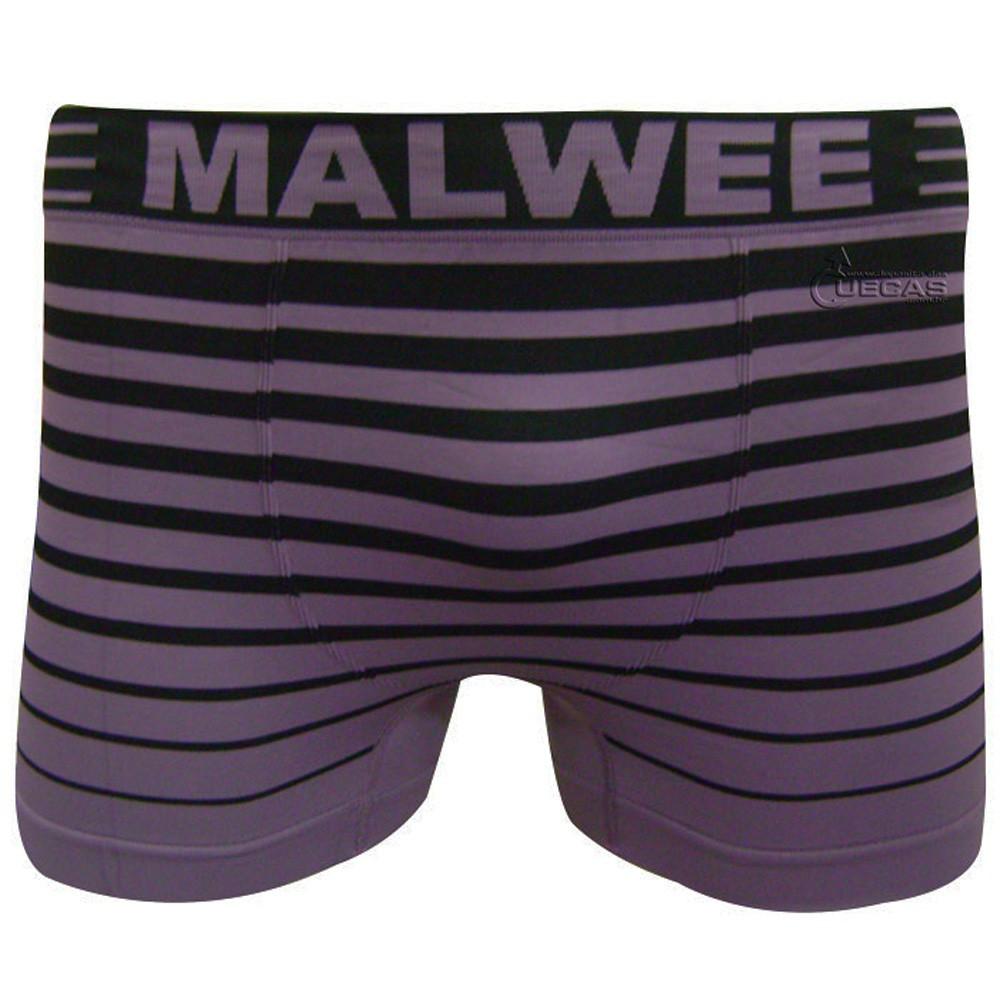 Cueca Boxer Malwee Liberta Microfibra Sem Costura - 200.973