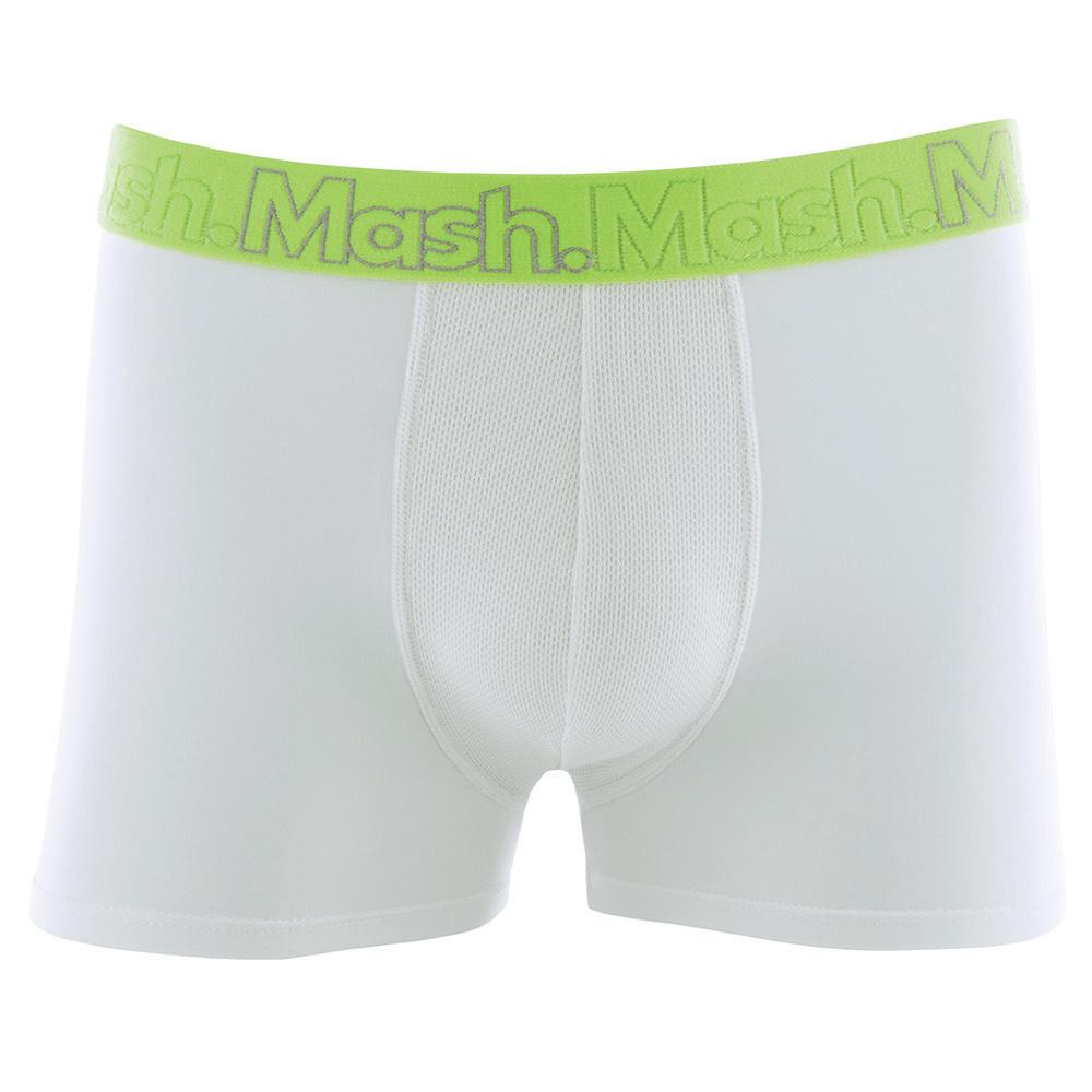 Cueca Boxer Mash Microfibra Active - 140.07