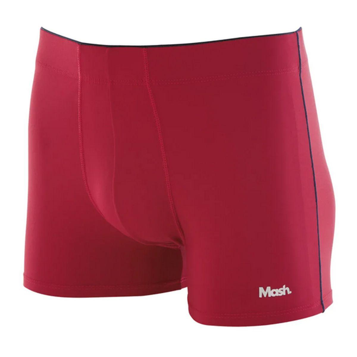 Cueca Boxer Mash Microfibra Basic - 170.30