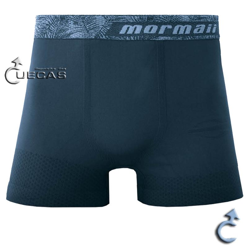 2df362f9fa95f5 Cueca Boxer Mormaii Microfibra Sem Costura - CE3546
