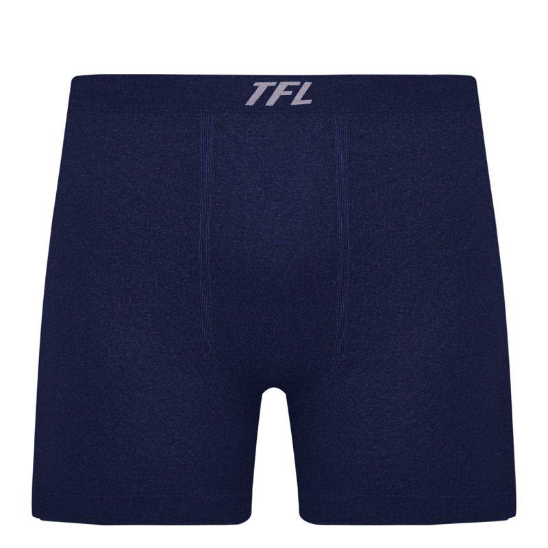 Cueca Boxer Plus Size Sem Costuras Trifil CE4411