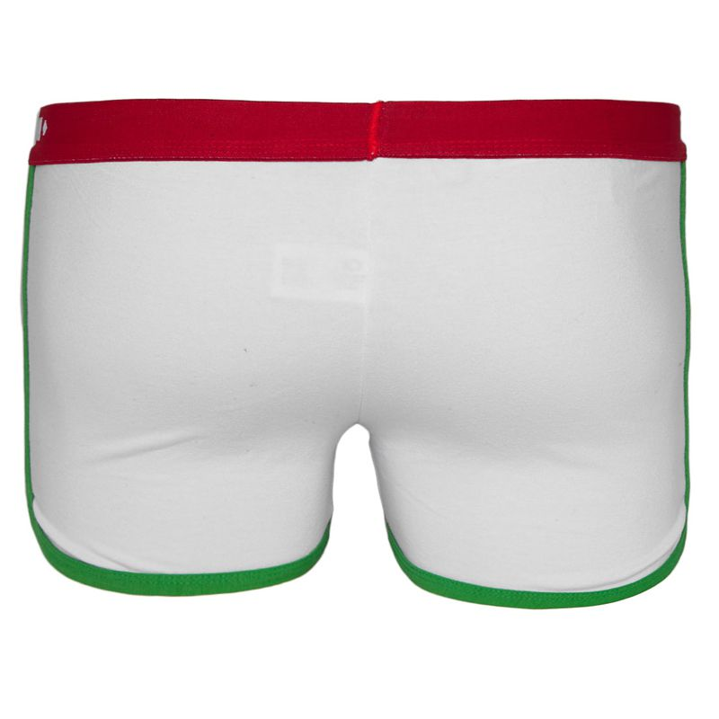Cueca Boxer Sport Dionísio Collection